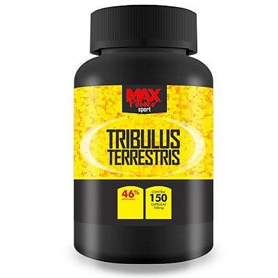 Tribulus Terrestris 46% Saponinas 150caps - Verde Nattus