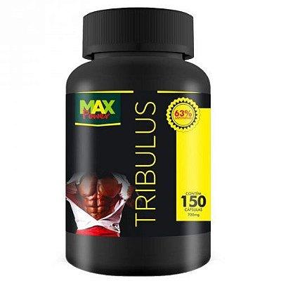 Tribulus Terrestris 63% Saponinas 150caps - Verde Nattus