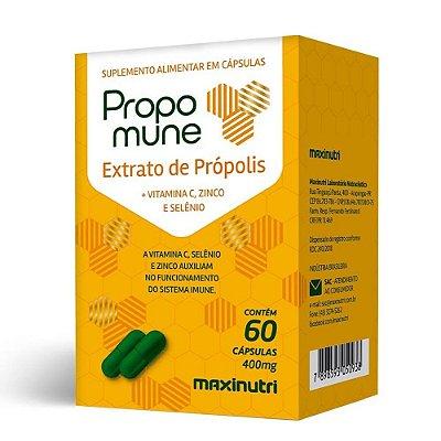 Propomune 60 cápsulas - Maxinutri