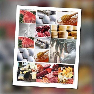Dia: 11/05/2018 - 10h00 às 10h45 - SALA 02 - Importância do Médico Veterinário na segurança dos alimentos de origem animal.