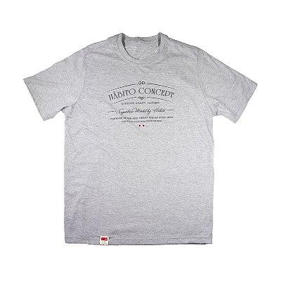 Camiseta Concept