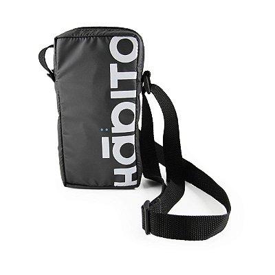 Bolsa Hábito Shoulder Bag Preta