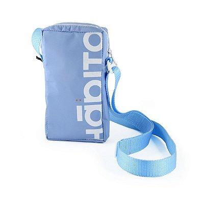 Shoulder Bag Azul BB
