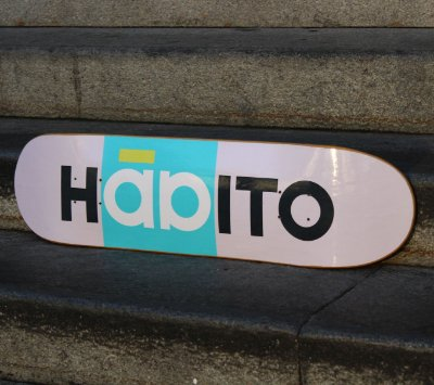 Shape Hábito New Logo