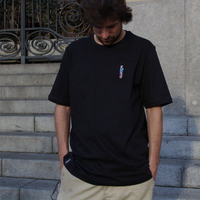 Camiseta Skateboard life
