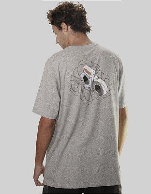 Camiseta Hábito AB