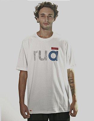 Camiseta Hábito Rua