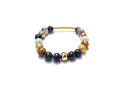 Pulseira Stains Gold