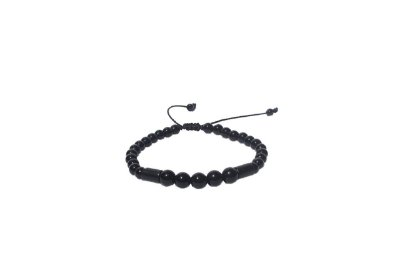 Pulseira Ônix All Black