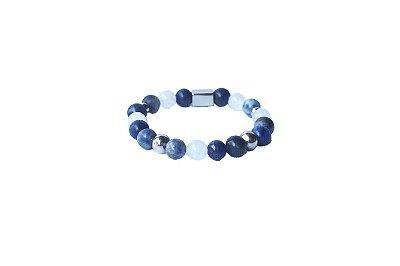 Pulseira Blue Stone