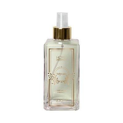 Perfume de Ambientes Canela e Baunilha - 270ml