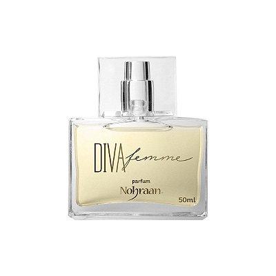 Perfume Diva Femme (Mademoiselle - Chanel) - 50ml