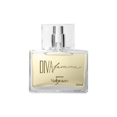 Perfume Diva Femme (Miss Dior Cherie - Dior) - 50ml