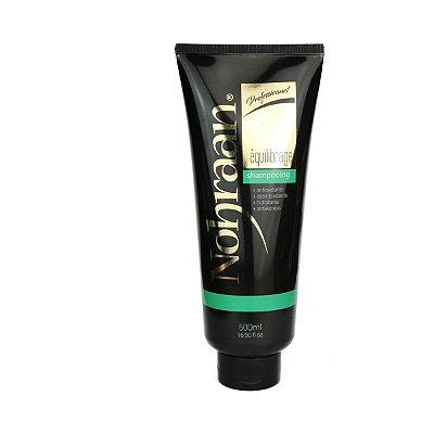 Shampoo Equilibrage - 500ml (Detox)