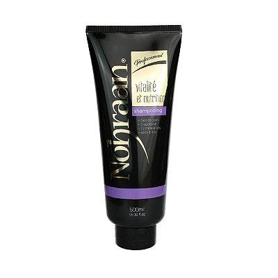 Shampoo Vitalite et Nutrition - 500ml (Vitalidade e Nutrição)