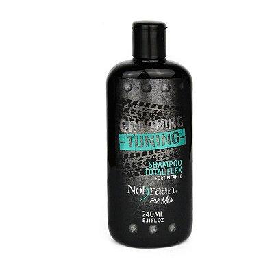 Shampoo Total Flex Fortificante - 240ml