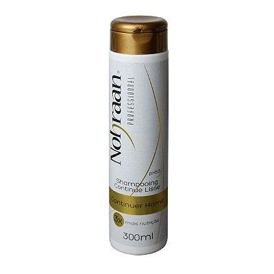 Shampooing Continue Liss - 300ml