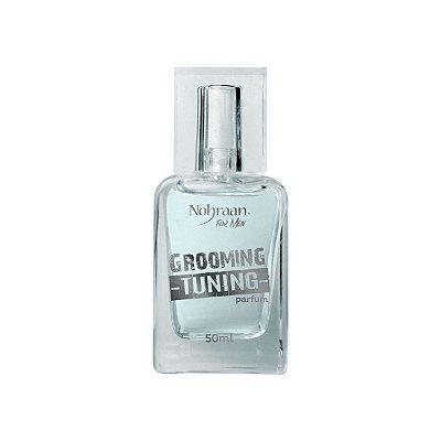 Perfume Grooming Tuning (Bleu de Chanel - Chanel) - 50ml
