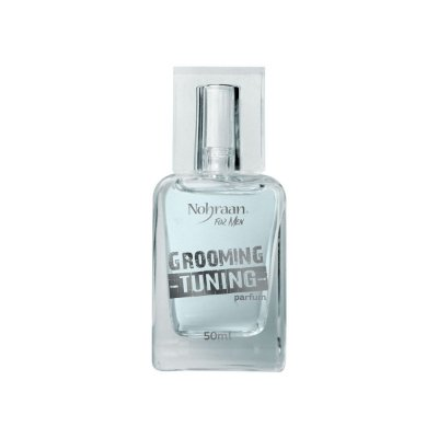 Perfume Grooming Tuning (Ferrari Black) - 50ml