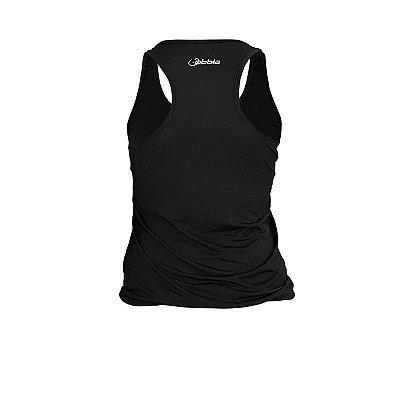 Camiseta Canguru com Cordão Dry Fit