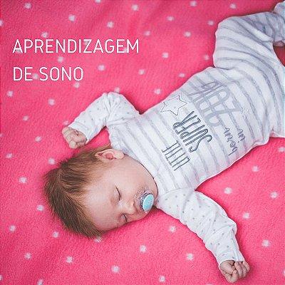 Seu Bebê Dormindo em 10 Minutos