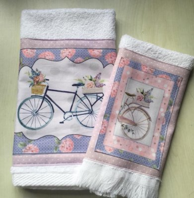 "Kit ""Bicicletinhas"""