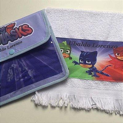 Kits Higienização Personalizados