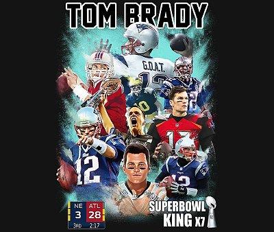 Enjoystick Tom Brady