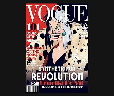 Enjoystick Cruella Vogue