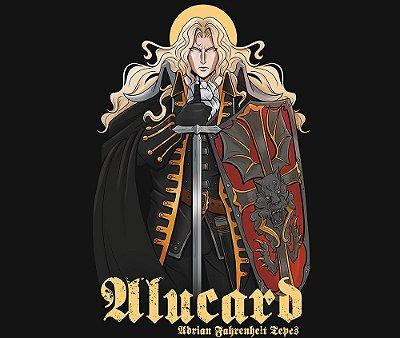 Enjoystick Alucard