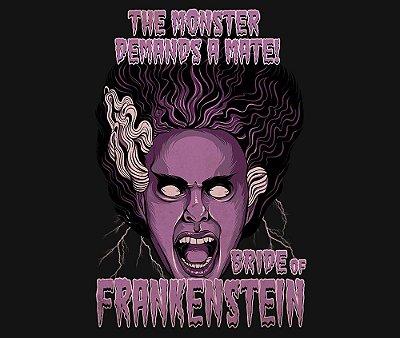 Enjoystick A Noiva do Frankenstein