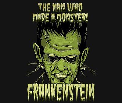 Enjoystick Frankenstein