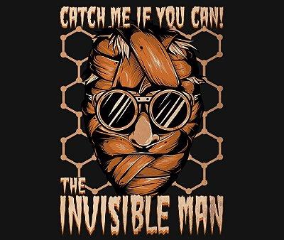 Enjoystick O Homem Invisível