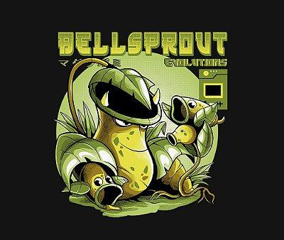 Enjoystick Pokémon - Bellsprout Evolution
