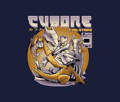 Enjoystick Pokémon - Cubone Evolutions