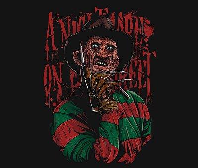 Enjoystick Freddy Krueger - Horror