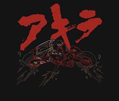 Enjoystick Akira - Motorcycle