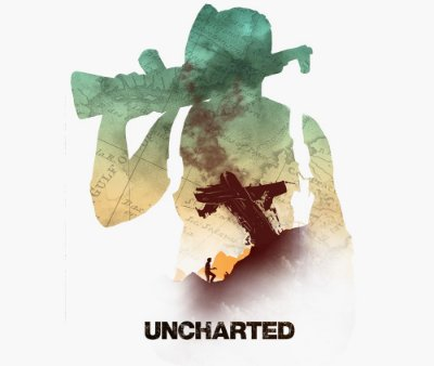 Enjoystick Uncharted Minimal