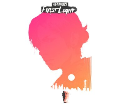 Enjoystick Infamous First Light