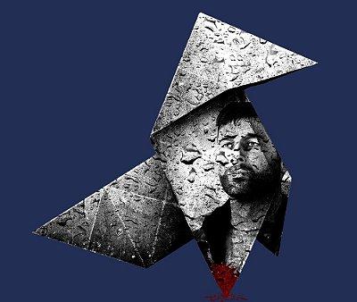 Enjoystick Heavy Rain Origami Killer