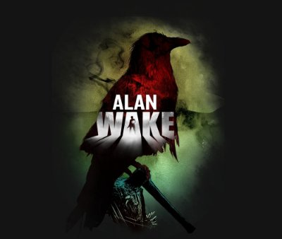 Enjoystick Alan Wake