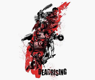 Enjoystick Dead Rising Saga