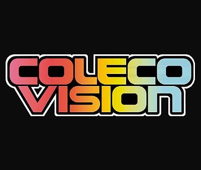 Enjoystick Colecovision Logo