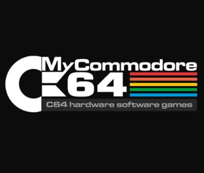 Enjoystick Commodore 64 Logo