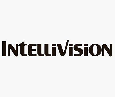 Enjoystick Intellivision Logo