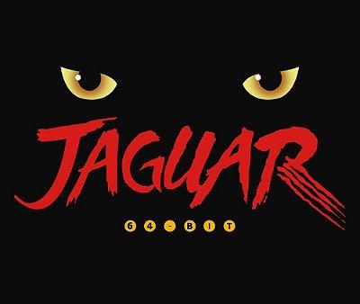 Enjoystick Atari Jaguar