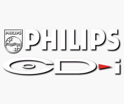 Enjoystick Philips CDI White Logo