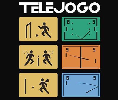 Enjoystick Telejogo