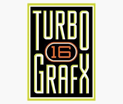 Enjoystick TurbO GrafX