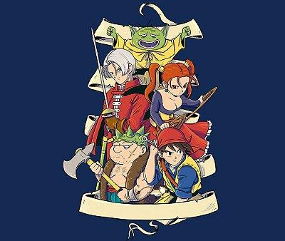 Enjoystick Dragon Quest VIII